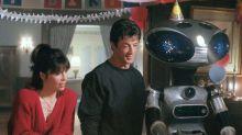 """Sylvester Stallone decide cortar robô controverso de Rocky IV: """"foi para o ferro velho"""""""