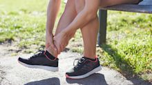These pain-relieving shoe inserts have more than 7,000 reviews on Amazon — and they're only $22