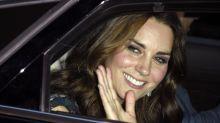 Kate Middleton: la verità sul primo video da futura mamma tris