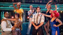 Strictly Come Dancing live tour delayed until 2022