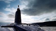 Meet Britain's Deadly Nuclear Missile Submarines