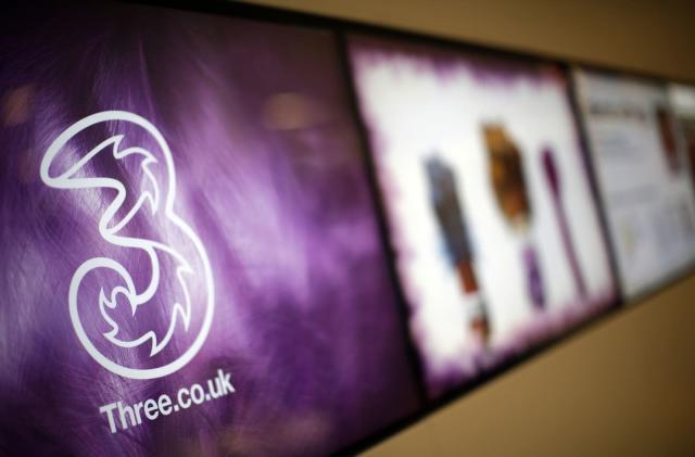 Three UK breach puts millions of customers at risk