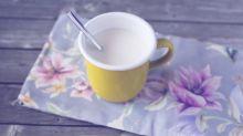 Moon milk is the new food trend promising a blissful night's sleep
