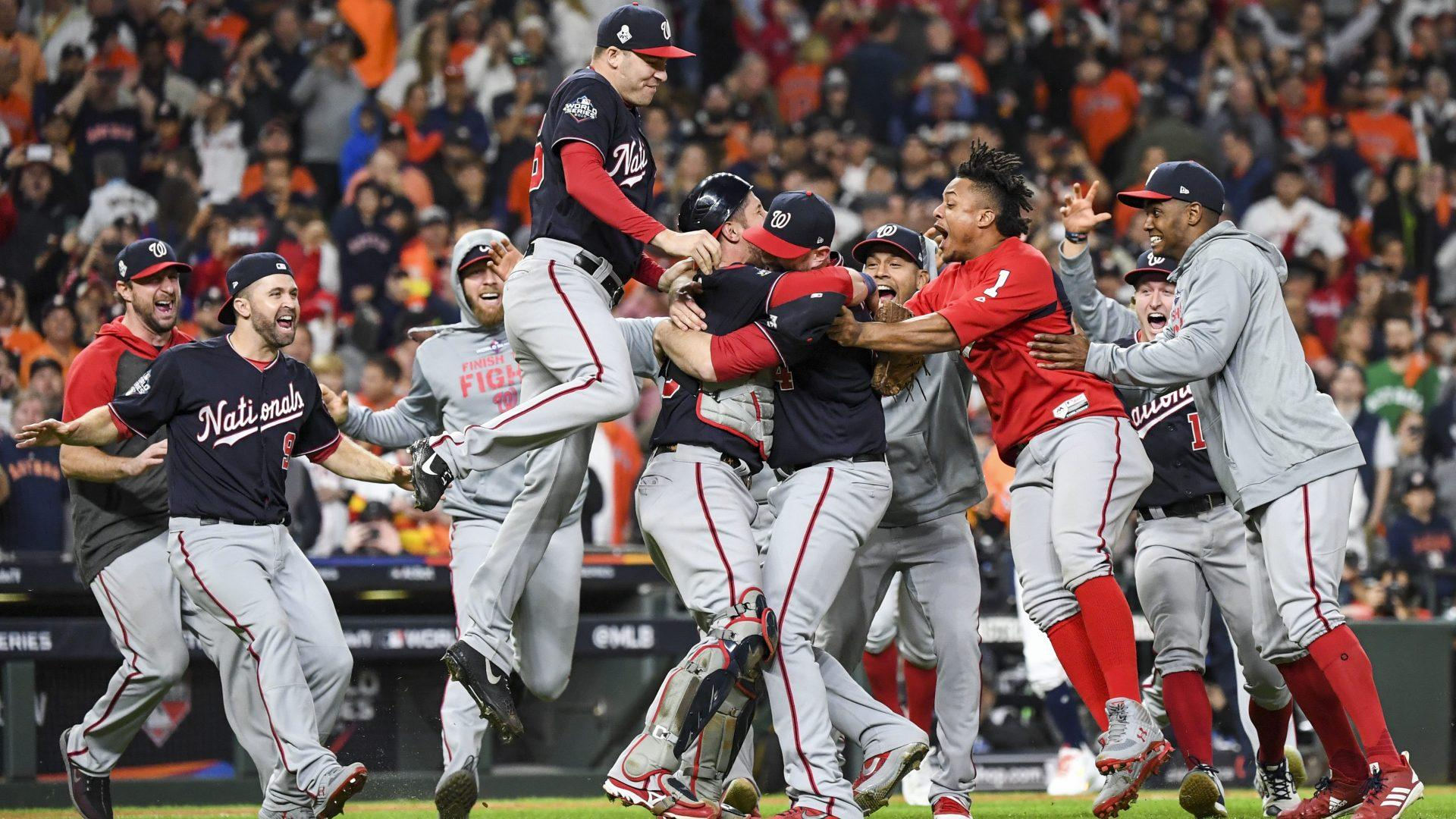 Which Mlb Teams Will Benefit From Expanded Playoffs