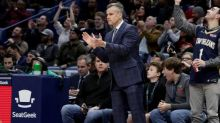 Basket - NBA - NBA: Billy Donovan nouveau coach des Chicago Bulls