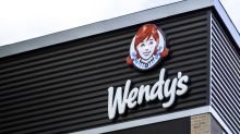 Wendy's jumps as chain sees same-store sales rebound