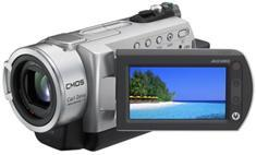 Sony offers up hard drive upgrades in camcorder line