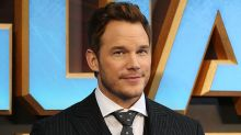 Chris Pratt's 'Cowboy Ninja Viking' Gets 2019 Release Date