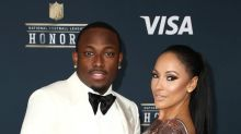 Mother of LeSean McCoy's son alleges he was abusive