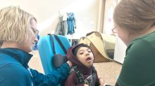 Funding dustup leaves Stoney Nakoda families worried about supports for special needs kids