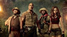 'Jumanji' Surprise: How The Rock's Hit Did the Opposite of What Most Blockbusters Do