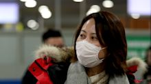 China's coronavirus 'may be missed at airport screenings in newly infected travellers'