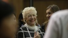 Dame Stephanie Shirley on the most surprising thing about being a philanthropist