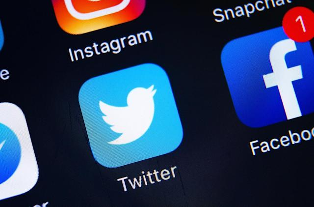 Twitter's new hate and violence policies go into effect November 22nd