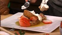 Chef and Author Makini Howell Is Making A Unique Recipe Of Stuffed French Toast
