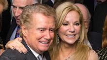Kathie Lee Gifford opens up about her last visit with Regis Philbin: 'He was failing, I could tell'
