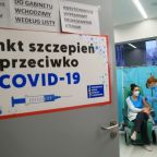 Poland says it could take legal action over Pfizer COVID-19 vaccine delay