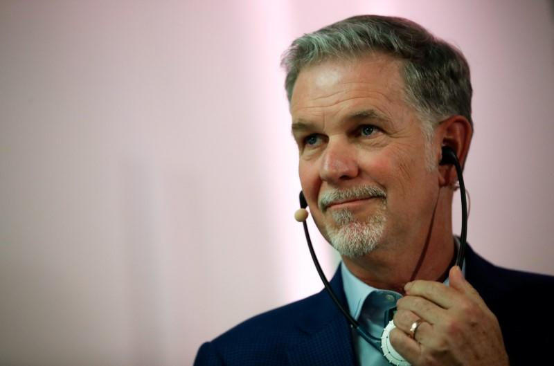 News post image: Netflix CEO's new book to shed light on streaming giant's work culture