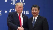 Trump buscó tratos, abrió cuenta y hasta pagó impuestos en China, exhibe reporte