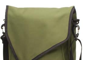 First Look: Tom Bihn Ristretto bag for iPad