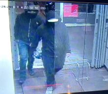 Canada hunts two suspects in restaurant blast that left 15 hurt