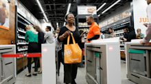 How Amazon, scourge of physical retailers, is doubling down on physical retail