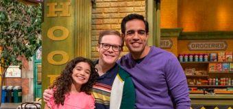 'Sesame Street' introduces gay family