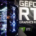 Graphics-Chip Maker Nvidia Soaring On Gaming, Data Center Trends