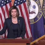 Nancy Pelosi: Facebook's Behavior Is 'Shameful'