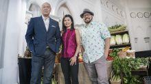 'MasterChef Singapore' announces judges for cooking competition