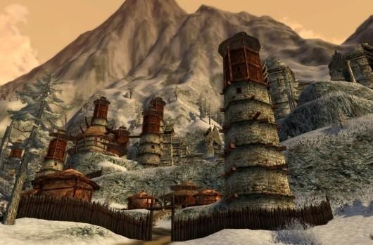 LotRO's Rise of Isengard beta begins July 27th