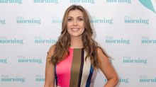 Kym Marsh opens up about anxiety that made her feel like she was 'going to die'