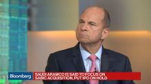 MSCI CEO Fernandez on Emerging Markets, Aramco IPO
