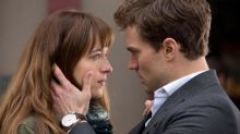 'Fifty Shades of Grey,' 'Fantastic Four' in Razzie Awards 2016 Worst Picture Race