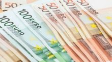 EUR/USD Daily Forecast – Resistance At 1.1870 In Sight