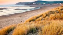 A postcard from Croyde, where summer is seemingly endless