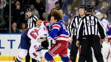 Rangers fined $250,000 by NHL over Wilson fine rant