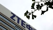 U.S. lawmakers target China's ZTE with sanctions bill