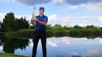 Golf - Tour Européen - Austrian Open: La victoire pour Marc Warren, Joël Stalter 15e