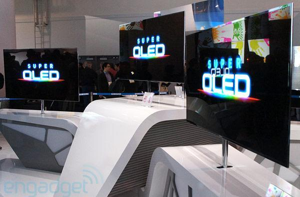 Samsung asks for South Korean injunction against LG for allegedly stealing OLED tech