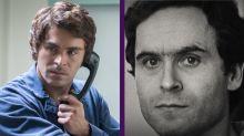 Interpretar al asesino Ted Bundy puso en riesgo la salud mental de Zac Efron