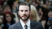 Chris Evans Gives Twitter Reasons to Joke, Accidentally Posts Nude