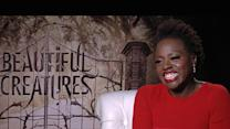 Viola Davis Takes On 'Beautiful Creatures'