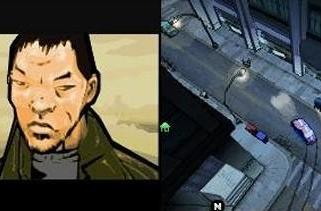 Metareview -- Grand Theft Auto: Chinatown Wars