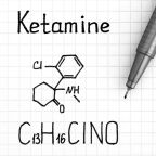 How does the body react to ketamine — the drug used on Elijah McClain during fatal arrest?