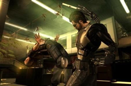 Deus Ex: Human Revolution PC players complain of stuttering, request patch