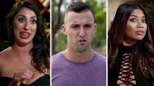 Married At First Sight... Between The Lines is back for week 7
