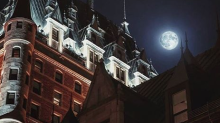PHOTOS: Amazing supermoon sightings from around Canada