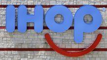 IHOP admits IHOB was a publicity stunt