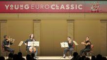 Konzert: Klagendes Spiel der Geschwister Mendelssohn